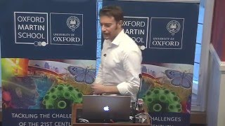 'The dawn of quantum technology' with Prof Simon Benjamin thumbnail