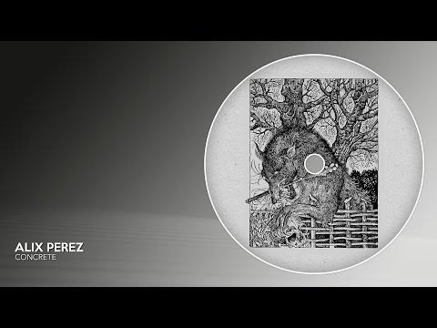 Alix Perez - Concrete