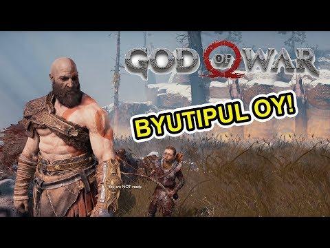 GOD OF WAR GAMEPLAY PREVIEW! (NO SPOILER!) - God Of War Indonesia