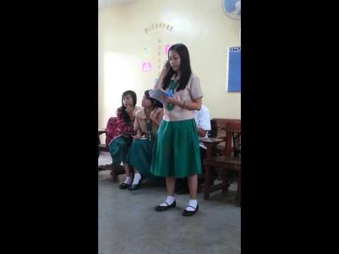 IV-Bonifacio (Quezon City High School)