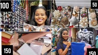 Linking Road Market | Bandra | Biggest Street Market in Mumbai for Shopping | Street शॉपिंग मॉर्किट