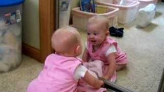 Baby in the Mirror thumbnail