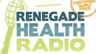 Renegade Health Radio 05: Low Protein Diets and Cancer Protection