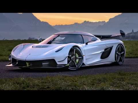 Koenigsegg Jesko car review / Facts, Specifications, Special Features