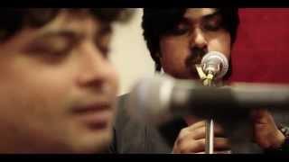 Yun To Kya Kya (Live Jamming Cover)-Rahul Saxena (ft Paras,Satyajit,Chetan & Anit)