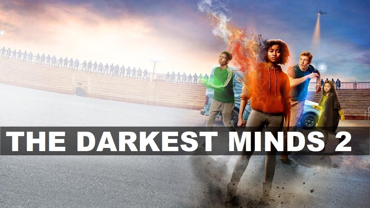 Download The Darkest Minds 2: Release Date? 2021 News! #3