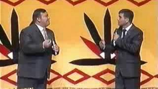 Tikgi & Shemka - Degishme