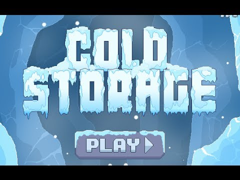 COLD STORAGE Walkthrough