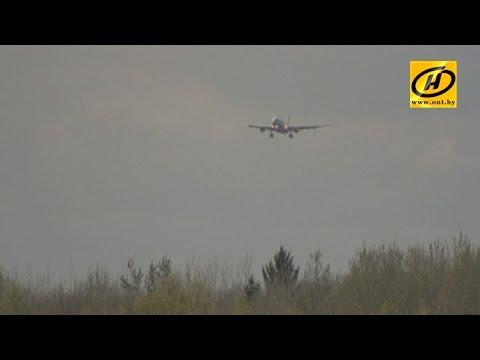 «Белавиа» запустила прямой рейс в Одессу