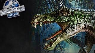 New super hybrid tapejalocephalus new update jurassic world