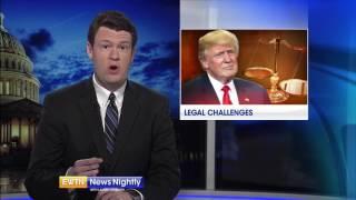 EWTN News Nightly - 2017-03-10
