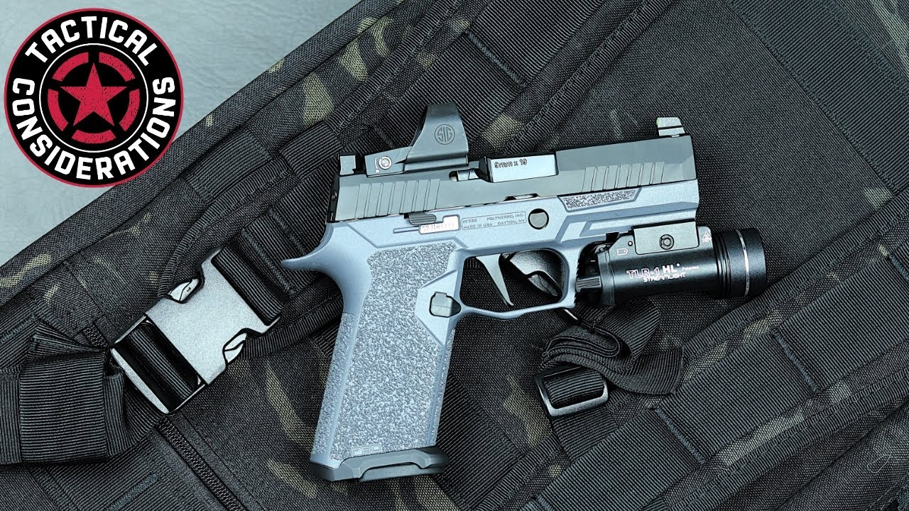 Sig Romeo1 Pro Red Dot  How's It Stack Up?