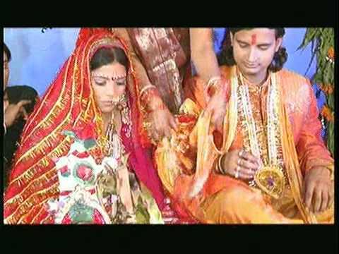 Uthav Dulhan Sindoor - Sindoor Daan [Full Song] Hathi Hathi Shor Kaile