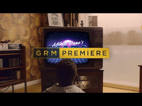 Mikill Pane - The Night Elm on Mare Street [Music Video] | GRM Daily Mp3
