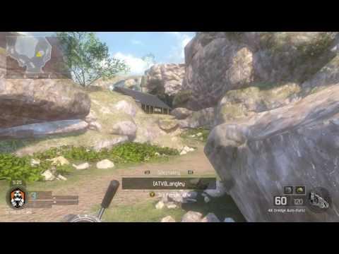 BETTING ON BOTS! - Black Ops 3 Funny Custom Game w/ Eli!