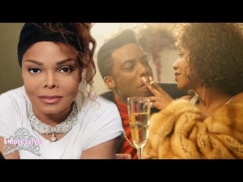 Janet Jackson slams the Bobby Brown movie | Bobby's sister claims he lied!