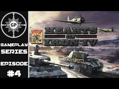 The 2nd Great Northern War - Hearts of Iron IV The Road to 56 Free For All #4