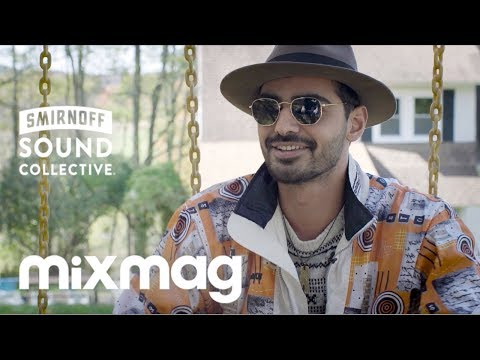 OCEANVS ORIENTALIS // Meet the Smirnoff Sound Collective - Episode 12