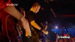 Linkin Park Crawling New York Webster Hall 2007 HD