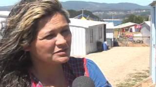 Dar la voz a las mujeres: Violencia contra las Mujeres en Cono Sur (Parte 4)