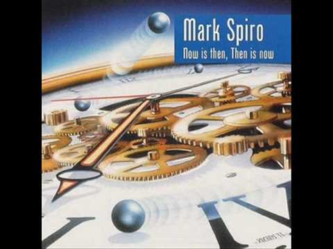 Mark Spiro - Light in the darkness