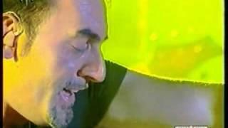 Mango - Oro live Videoitalia 1999