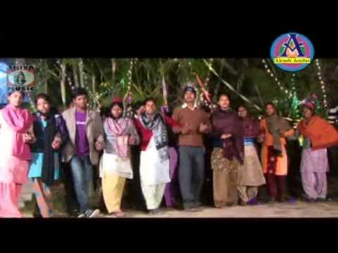 Jesus Christmas Song - Mon Surud Re - Ho Munda Video Songs Album - Mon Surud