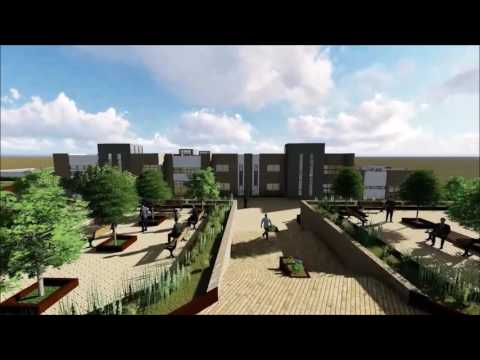 Addiction Treatment and Rehabilitation Center   Graduation project