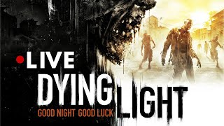 WRACAMY DO HARRAN! || Dying Light LIVE - Na żywo