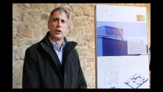Architects meet in Selinunte - Mario Cutuli - mostra NEEDS