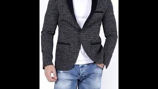 بليزرات كاجوال شبابي تركي مميزة 2015 - 2016 - Casual blazers