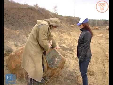 Профессия: геолог