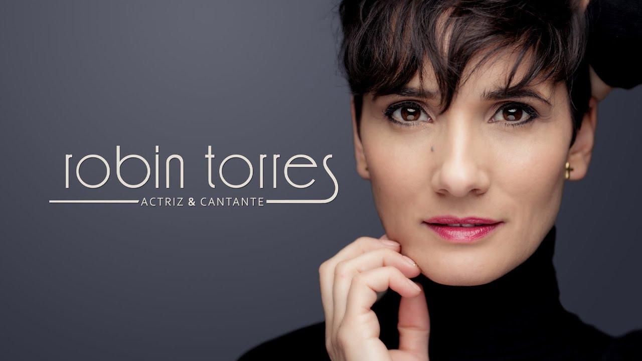 Robin Torres - VideoBook Actriz 2020
