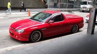 Holden Ute Videos