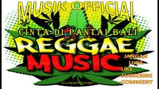 Reggae-cinta di pantai bali