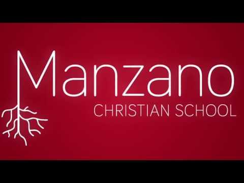 Manzano Christian School
