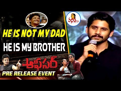 He is Not My Dad, He's My Brother : Naga...