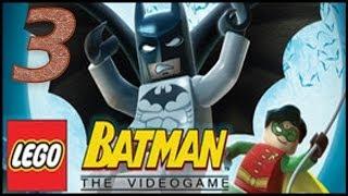 Zagrajmy w LEGO Batman The Video Game odc.3 Dwie Twarze i Pani Kwiatek(Oto trzeci odcinek serii Zagrajmy w LEGO Batman The Video Game. Gra została opracowana przez studio developerskie Traveller's Tales. LEGO Batman: The ..., 2013-11-16T10:58:12.000Z)