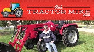 Should I Buy a 2wd Tractor?