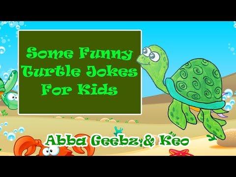 Funny Turtle Jokes For Kids