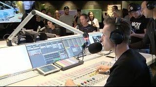 nicky romero protocol radio 150 special episode
