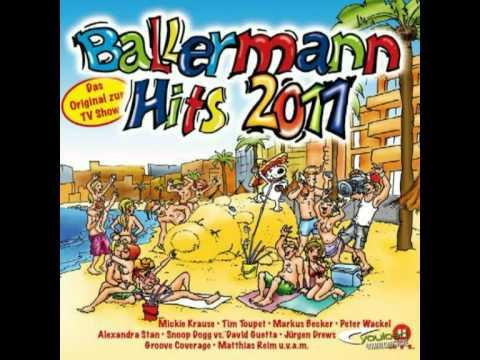 Willi Herren feat. Remmi demmi Boys - Das lied der Schluempfe 2011