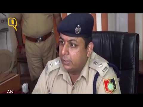 Don't Turn This Case Into a Media Trial: Chandigarh SSP on Stalking Case