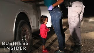 Why The US Border Facilities Are 'Concentration Camps,' According To History