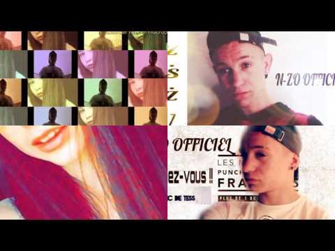 N-ZO - Illona Mi Amor ( Audio ) RNB LOVE HOUSS 2015