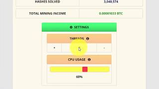 Free Bitcoin Mining Uncovered