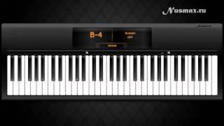Ennio Morricone - Chi Mai (OST Professional) [Virtual Piano Tutorial] (+Sheets)