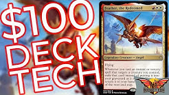 Feather, the Redeemed | EDH Budget Deck Tech $100 | Commander | Magic the Gathering | Voltron