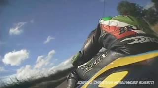 Super bikes Isla de Man-