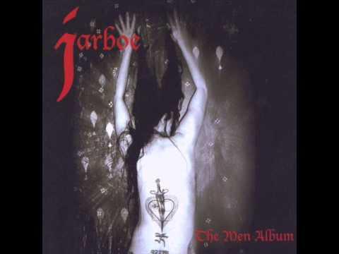 Jarboe - Feral